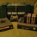 Xbox 360 Mod – Teil 1