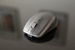 Review: Logitech MX Anywhere 2S