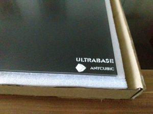 Review: ANYCUBIC Ultrabase Dauerdruckplatte