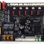 RuRAMPS4D – Steuerungsboard für 3D Drucker
