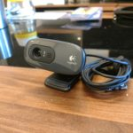 Webcam für meinen 3D Drucker