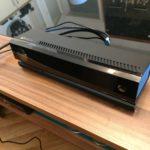 Microsoft Kinect V2 für Windows umbauen