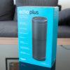 Review: Amazon Echo Plus