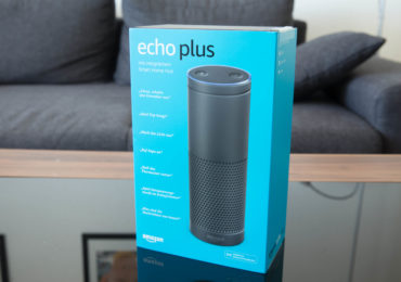 Review: Amazon Echo Plus