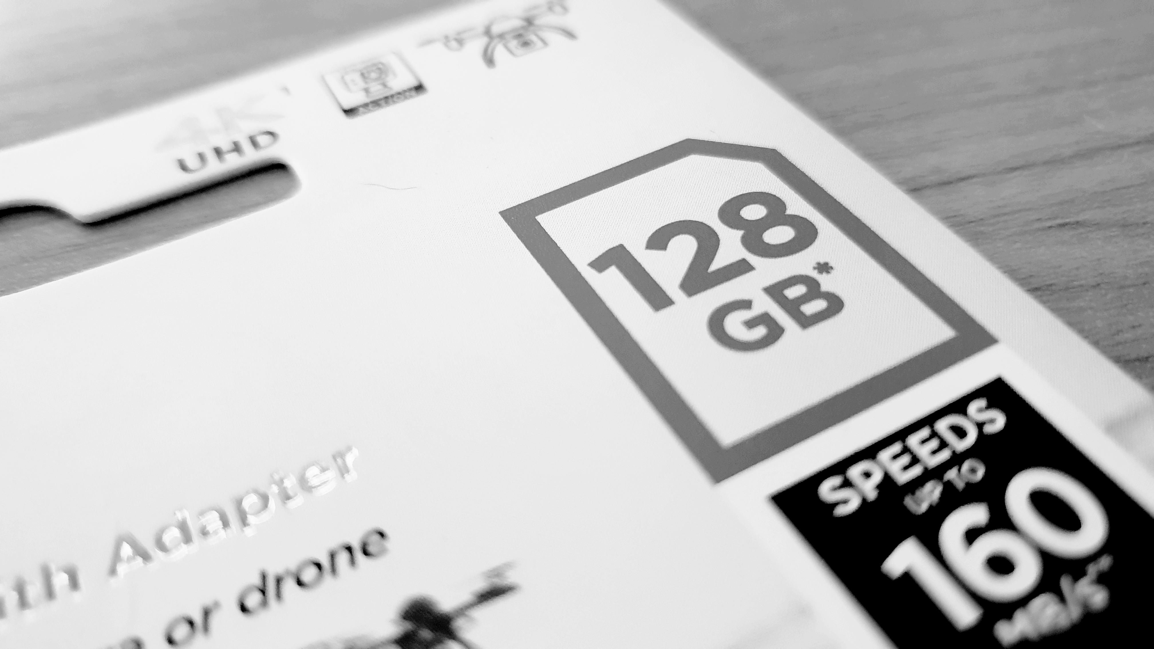 Welche ist die beste micro SD für Samsung Galaxy S9/S9+?