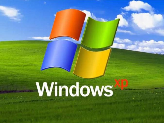 Windows XP Produkt Key unzulässig