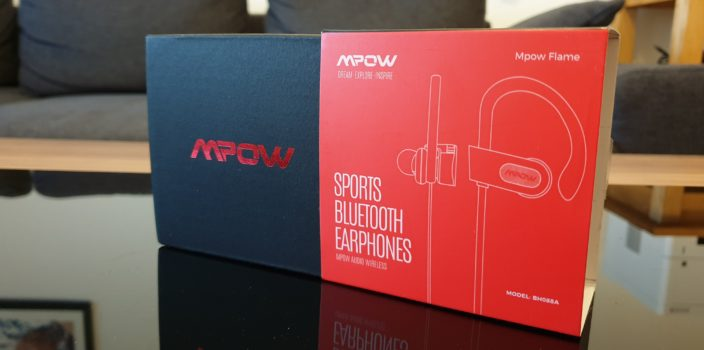Review: Mpow Flame