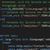 """PHP: header und """"UTF8 mit BOM"""" Problem"""